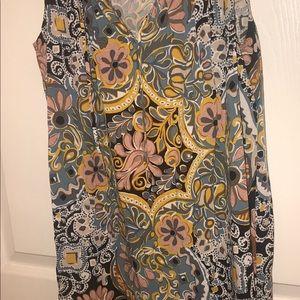 Ann Taylor loft small petite dress